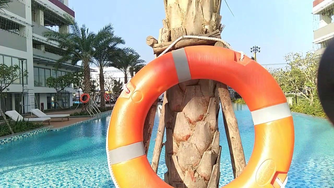 Lux Garden – Dat Xanh Group : Công Viên , Hồ Bơi và Các Tiện Ích