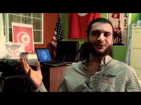 Tunisia Calling | TUNISIA