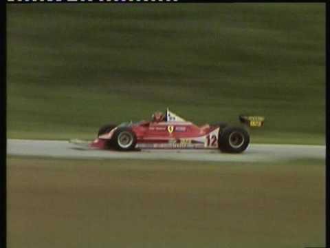 Formula 1 1979 Season Round 11 - Austrian G.P. - Österreichring - Full G.P.