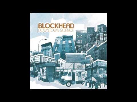 Blockhead - Downtown Science (Full Album)