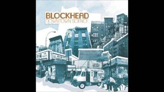 Blockhead - Downtown Science (Full Album)