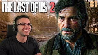 The Last of Us 2 - Beginning (Part 1)