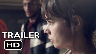 Victoria Official US Release Trailer #1 (2015) Crime Thriller Movie HD
