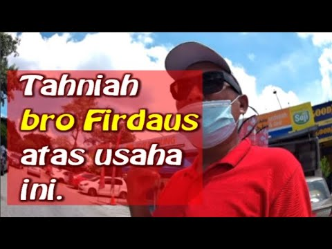 Terimakasih Multi Reverted Muslim Malaysia