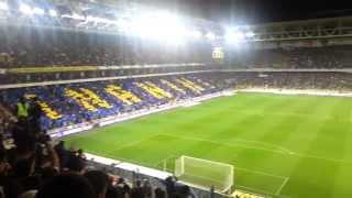 Şükrü Saracoğlu Stadı Atmosferi [HD]
