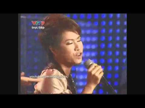 """Uyên Linh & Văn Mai Hương - """"Anh Mãi Là"""" Vietnam Idol Top 4 ..... Đã !"""