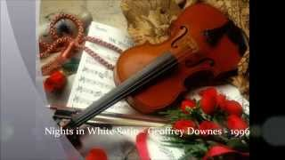 Nights in White Satin - Instrumental HQ