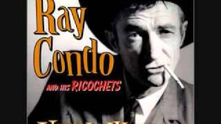 Ray Condo - Many Tears Ago