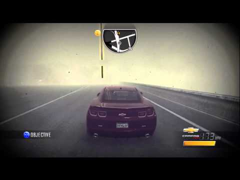 Driver San Francisco Chapter 8: Finale