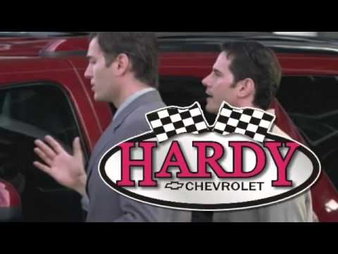 About Us Hardy Chevrolet Gainesville Atlanta Ga Youtube