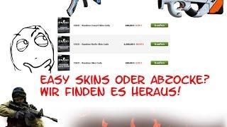 CSGO - Wie funktioniert es? Lohnt es sich? Random Covert Skin Code mmoga.de kaufen igrorandom.com