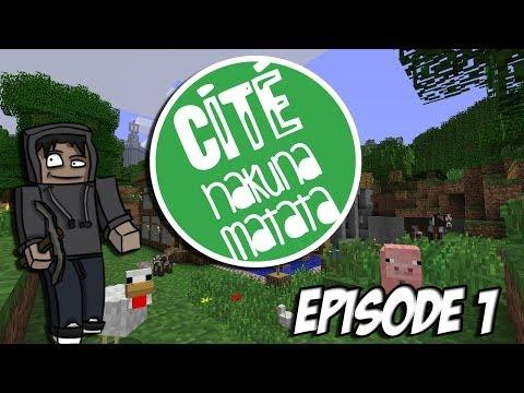 Cité Hakuna Matata | Vivez l'ouverture et la première alliance ! | Episode 1