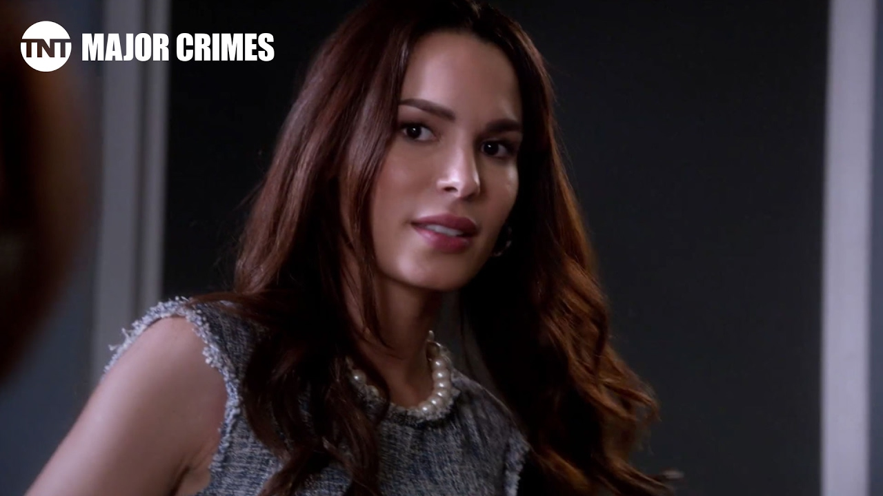Major Crimes: Major Moments of Season 2 [CLIP] | TNT