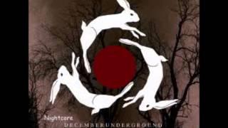 Nightcore-DecemberUnderground