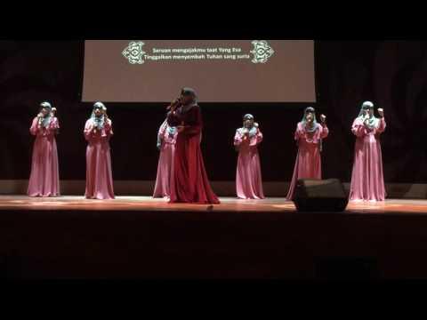 Balqis (UNIC) - Wardatul Husna