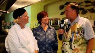 Tasting the City Episode 2 - Bistro Atlantis in Dunedin Florida