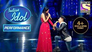 Rishabh और Neelanjana ने 'Wada Karo' पे दिया एक प्यारा सा Performance | Indian Idol Season 11