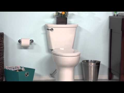 Cadet PRO Toilet By American Standard