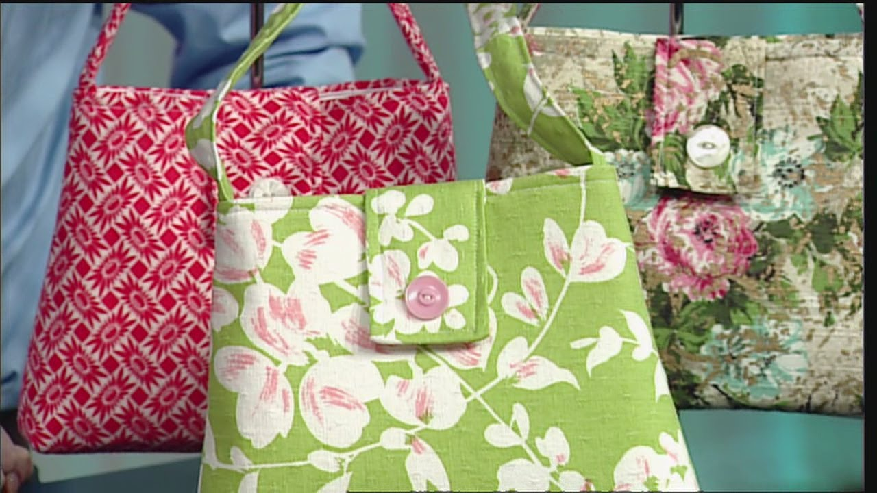 Image Result For Youtube How To Make Bags