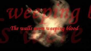 Elend - The Umbersun - The Melpomene (with Lyrics)