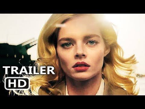 LAST MOMENT OF CLARITY Official Trailer (2020) Samara Weaving, Thriller Movie HD