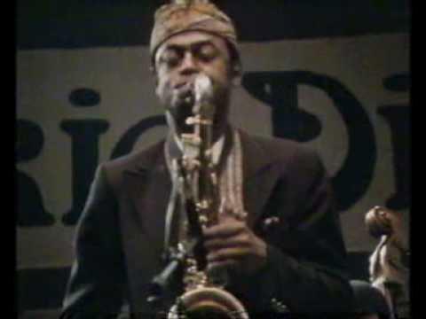 Archie Shepp Quintet - Body & Soul