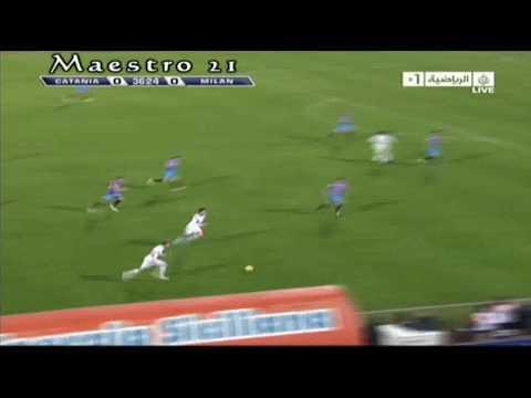 Abate Vs. Catania - 29/11/2009
