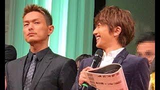 AAA にっしー(西島隆弘)と同じ学年(1986-87年生まれ)の有名人9選 動画の...