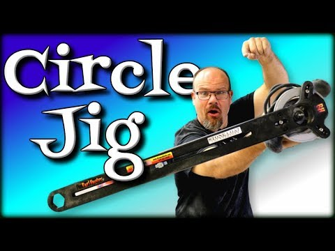 How To Cut Perfect Circles