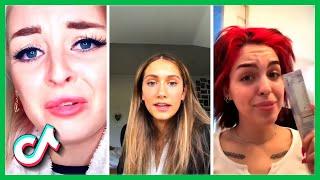TikTok Hair Color Dye Fails/Wins - TikTok Hair Transformation Compilation #12