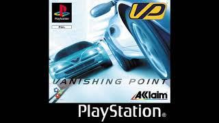 Vanishing Point (2001) Soundtrack #7 - Melting