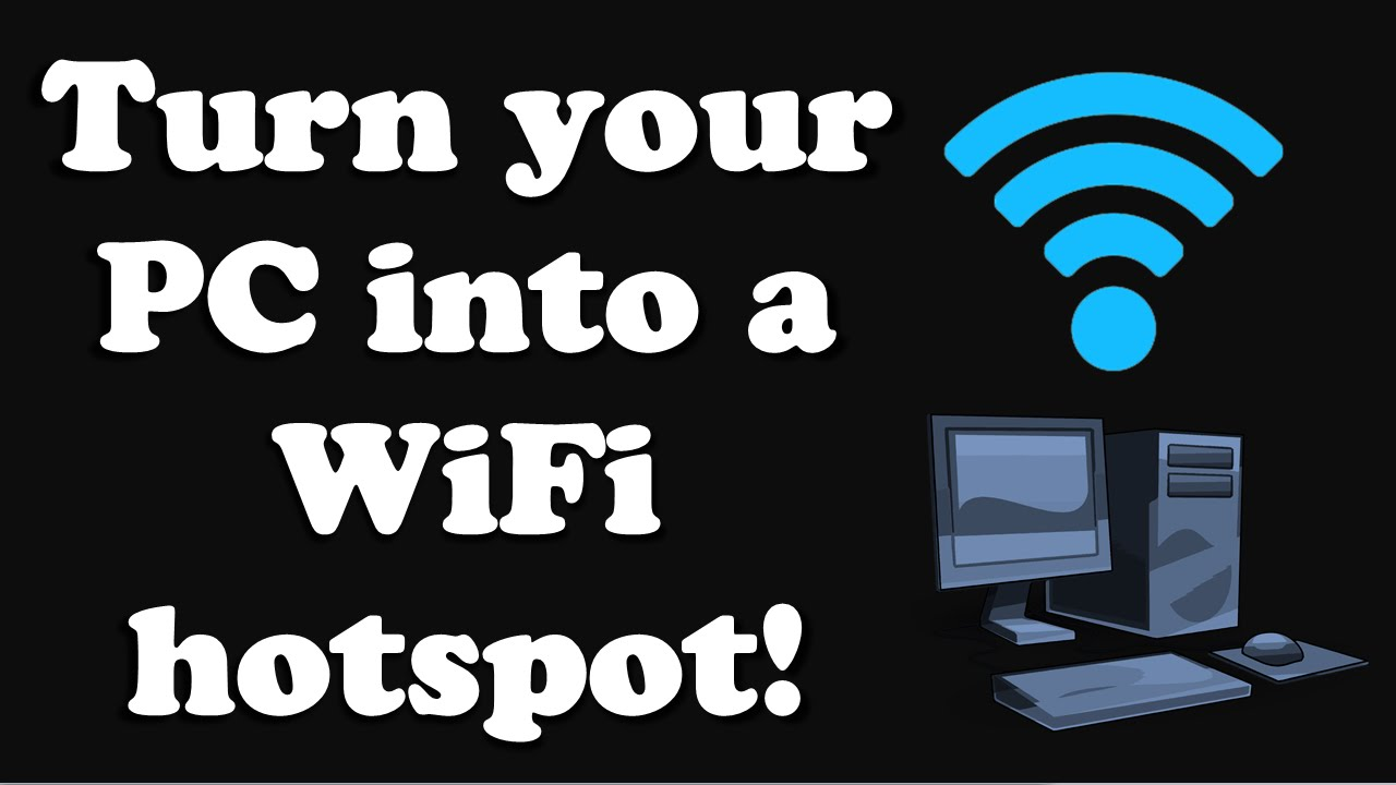 how to connect computer to wifi hotspot