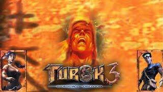 turok 3 shadow of oblivion walkthrough ending
