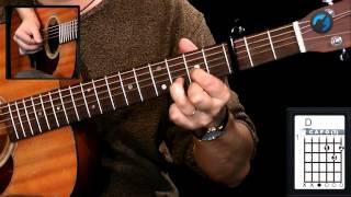 Dire Straits - Why Worry (aula de violão fingerstyle)
