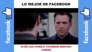 Batman vs Superman funny deleted scene