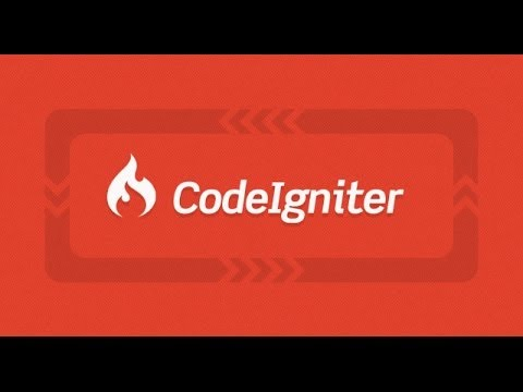 CodeIgniter Project Tutorials