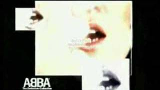 ABBA DEFINITIVE COLLECTION - TELEVISION COMMERCIAL