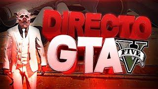GTA ONLINE CON SUBS!
