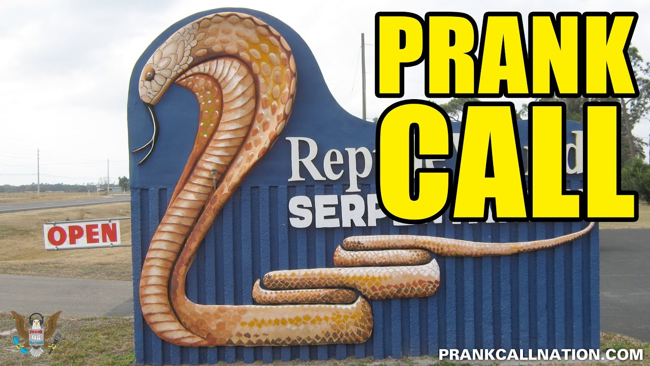 prank call machine