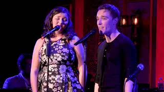 Two People In Love | @ActorTherapyNYC | at 54Below
