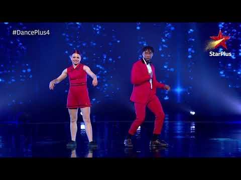 Dance+ 4 | Jaja & Bdash