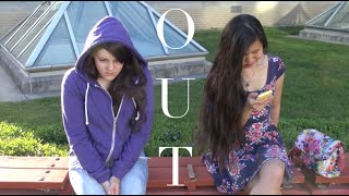 OUT (An LGBT Short Film)