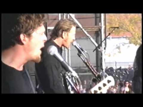 Metallica - Fuel - Live in Philadelphia, PA, USA (1997) [Fan Can 4]