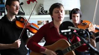 Pollyanna - My Favourite Song (Froggy's Session)