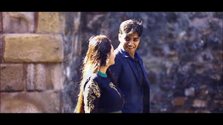 Harshil weds Kinjal Prewedding (Saibo Unplugged)