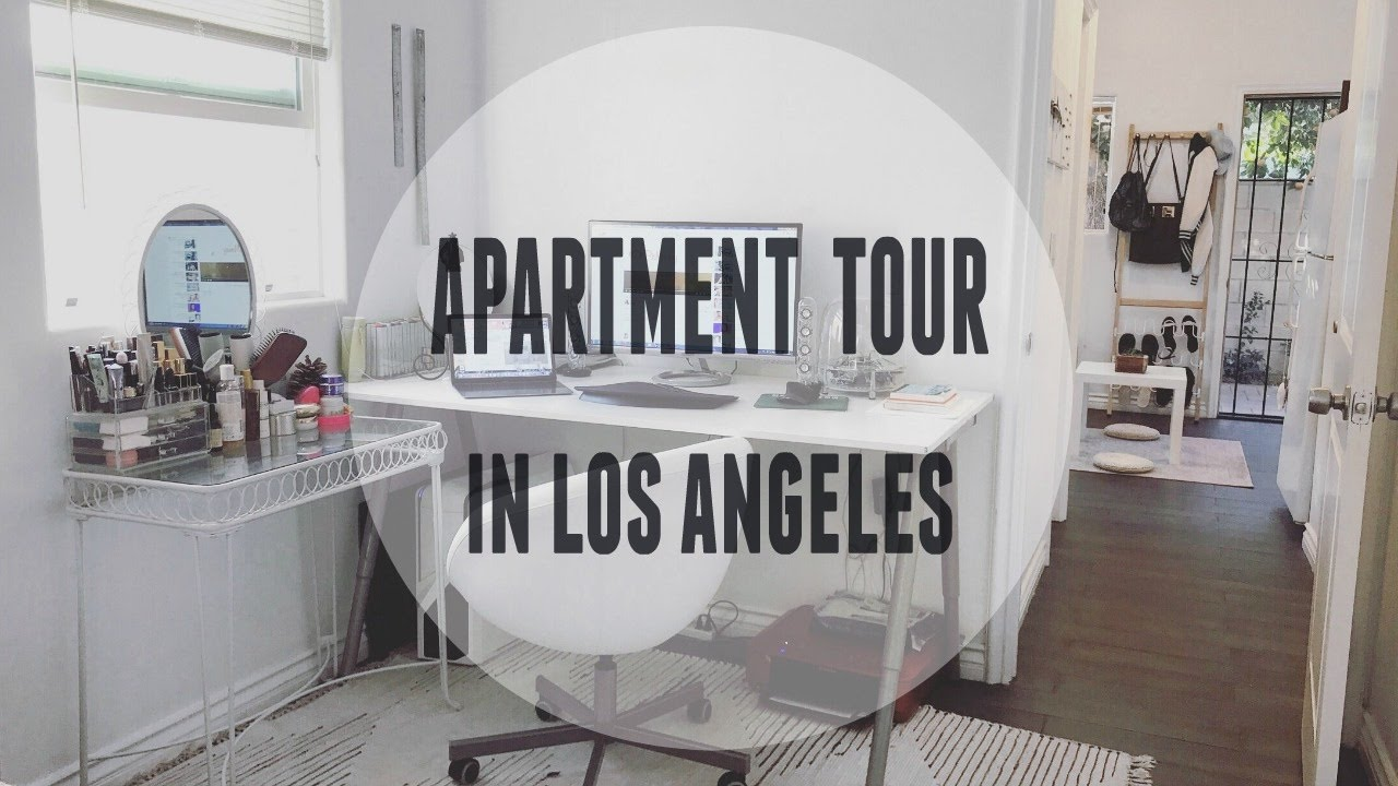 Los Angeles Apartment Tour under 2016 YouTube