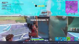 LIVE FORTNITE EN / PART PERSO / TOP 1 - CADEAU - SKIN - PASS IN PP