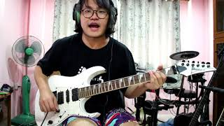แป๊ะ Syndrome - Test Sound Ibanez RG350DXZ