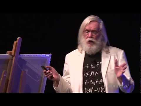 The significance of the Higgs Boson discovery - Dr. John Ellis - BOLDtalks 2013