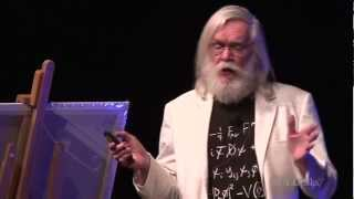 The significance of the Higgs Boson discovery - Dr. John Ellis - BOLDtalks 2013 thumbnail